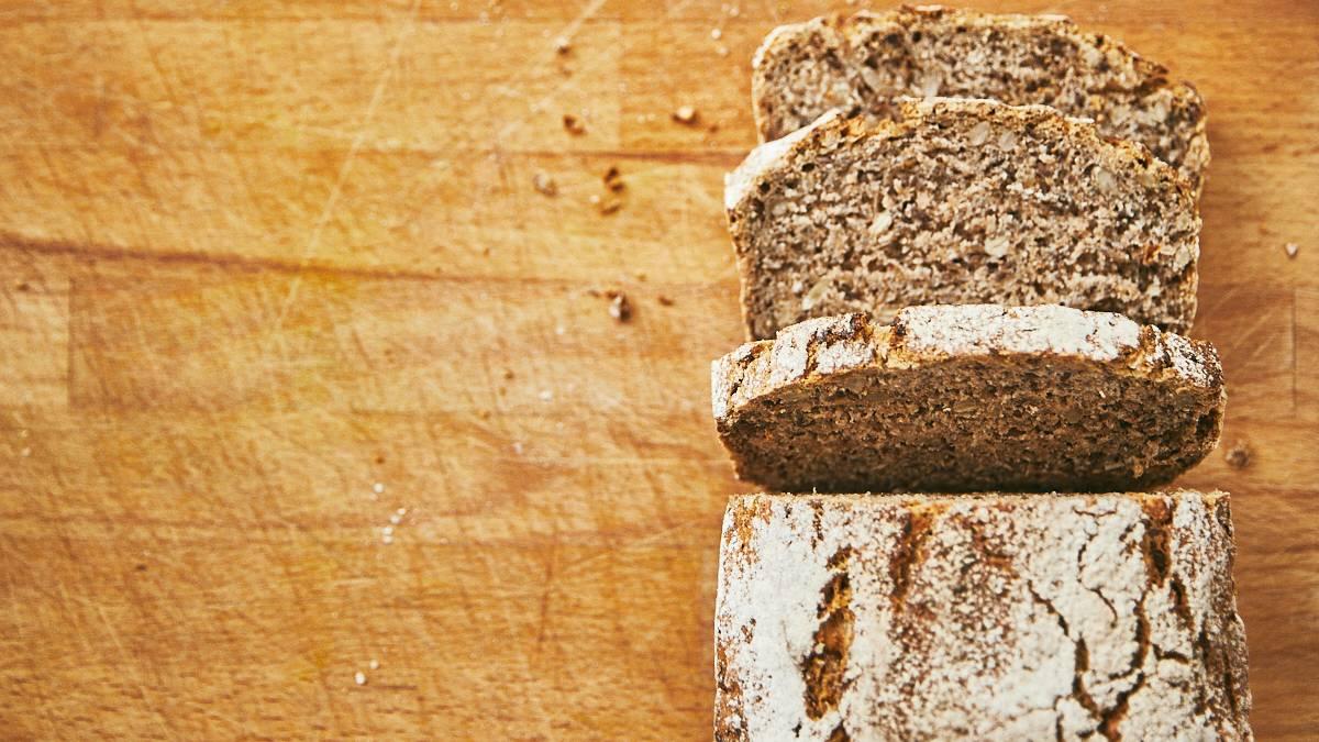 Gesündestes Brot