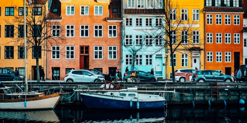 Dänemark Steuer